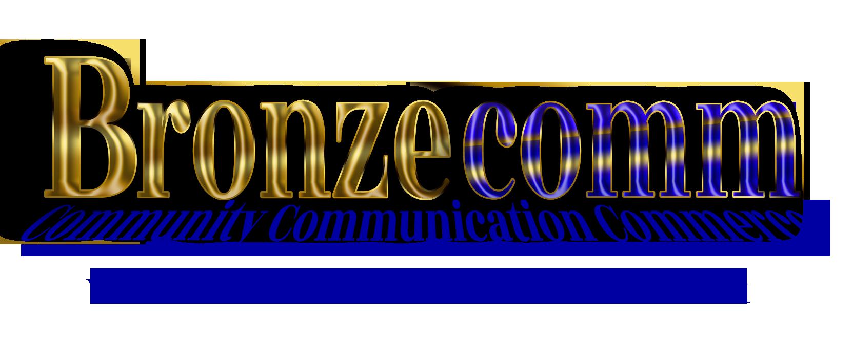 Bronzecomm.com