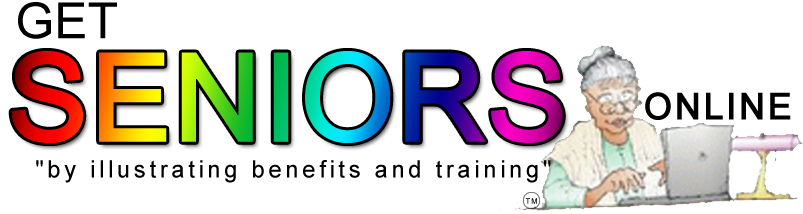Get Seniors Online