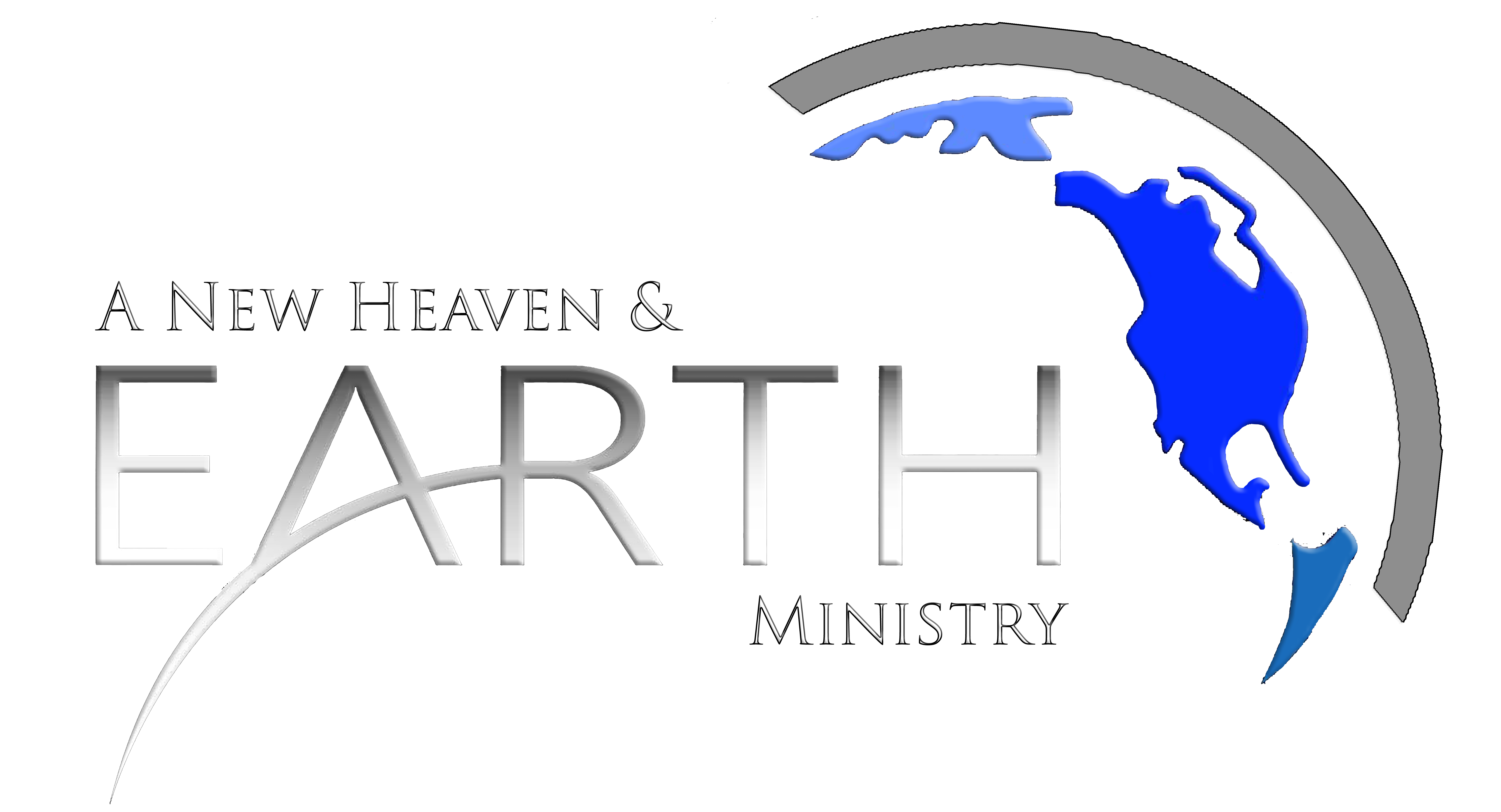 A New Heaven & Earth Ministry