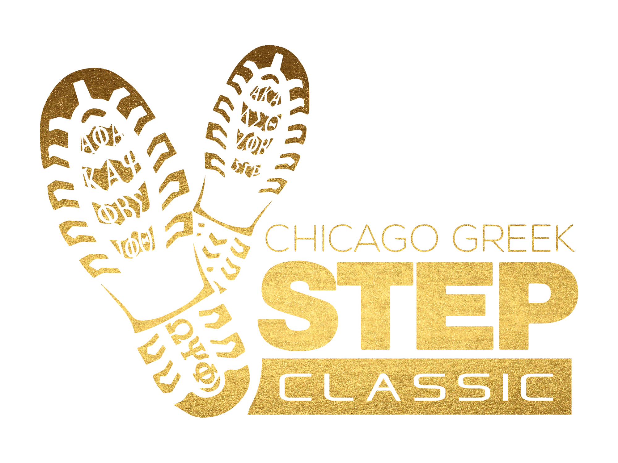 Chicago Greek Step Classic